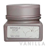The Face Shop Wrinkle Stop Absolute Eye Cream