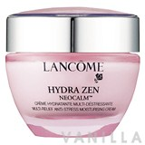 Lancome HYDRA ZEN NEUROCALM Soothing Anti-Stress Moisturizing Cream SPF15