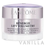 Lancome Renergie Lift Volumetry Volumetric Lifting and Shaping Cream SPF15