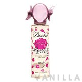 Jessica Simpson Dessert Treats Deliciously Kissable Fragrance Candy