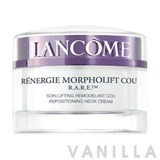 Lancome Renergie Morpholift Cou R.A.R.E. Repositioning Neck Cream
