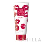 Naomi Campbell Cat Deluxe with Kisses Shower Gel