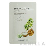 The Face Shop Special Zone Care Heel