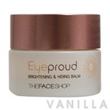 The Face Shop Eye Pround Brightening & Hiding Balm