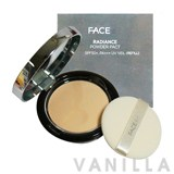 The Face Shop Face & It Radiance Powder Pact SPF50+ PA+++