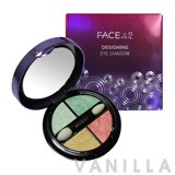 The Face Shop Face & It Designing Eye Shadow