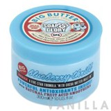 Soap & Glory Big Butter Blueberry Thrill Body Butter