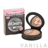 Soap & Glory Solar Powder Pressed Powder Bronzer/Highlighter