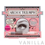 Soap & Glory Arch De Triumph Shaping And Highlighting Brow Crayon