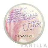The Face Shop Stylist Wax Wave