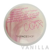 The Face Shop Stylist Wax Natural Treatment