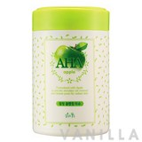 Beauty Credit AHA Apple Peeling Cleansing Tissue