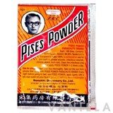 Parachute Pises Powder