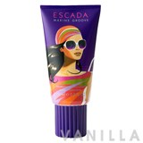 Escada Marine Groove Moisturizing Body Lotion