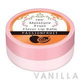 DHC Moisture Fruit Lip Balm (Passion Fruit)