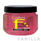 Lolane Freestyle Fixing Gel Extra Hold