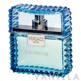 Versace Man Eau Fraiche After Shave