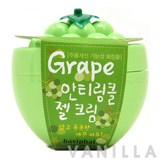 Baviphat Grape Anti-Wrinkle Gel Cream