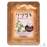 Baviphat Natural Fermented Essentiale Mask Sheet (Applemint)