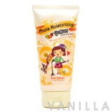 Baviphat Fruits Moisturizing Yogurt Cleansing Foam