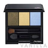 Shiseido The Makeup Luminizing Satin Eye Color Trio