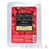 Baviphat Acerola Therapy Fruit Mask Sheet Acerola