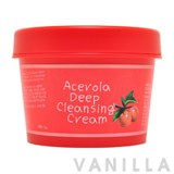 Baviphat Acerola Pure Deep Cleansing Cream