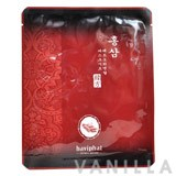 Baviphat Red Oriental Hongsam Mask Sheet