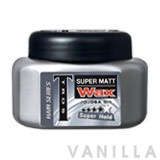 Tros Hair Wax Super Matt