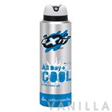 Exit All Day Cool Deo Spray