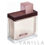 Dsquared2 She Wood Velvet Forest Wood Eau de Parfum