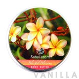 Sabai Arom Blissful Blossoms Body Butter