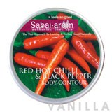 Sabai Arom Red Hot Chili Body Contour