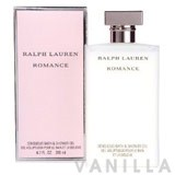Ralph Lauren Sensuous Bath and Shower Gel