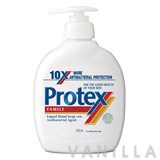 Protex Family Liquid Hand Soap