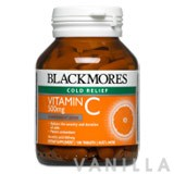 Blackmores Vitamin C 500mg