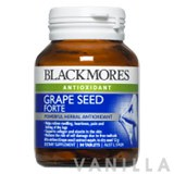 Blackmores Grape Seed Forte