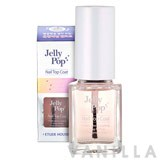 Etude House Jelly Pop Nail Top Coat