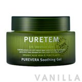 Welcos Puretem Purevera Soothing Gel