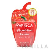 Baviphat Paprika Elbow & Heel Cream