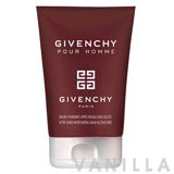 Givenchy Pour Homme After Shave Moisturizing Balm