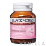 Blackmores Grape Seed Forte 12000