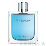 Davidoff Silver Shadow Altitude for Men Eau de Toilette