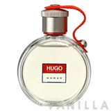 Hugo Woman Eau de Toilette