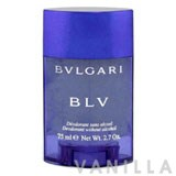 Bvlgari BLV Pour Femme Deodorant Without Alcohol