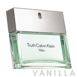 Calvin Klein Truth for Men Eau de Toilette