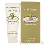 Crabtree & Evelyn Citron, Honey & Coriander Hand Recovery
