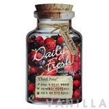 VOV Daily Fresh Wash Off Mask Lifting Berry & Berry