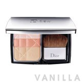 Dior Diorskin Nude Natural Glow Sculpting Powder Makeup SPF10