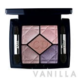 Dior 5 Couleurs Iridescent Eyeshadow
